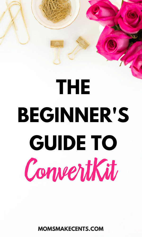 This tutorial was so helpful. I signed up for ConvertKit and I wasn