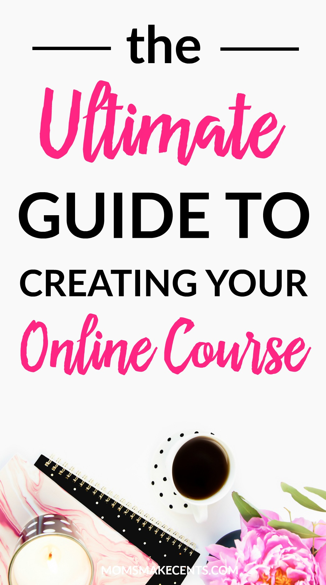 This is exactly what I was looking for! She covers it all. This is a must read for anyone considering creating an online course. Plus, her Teachable tutorial was super helpful.