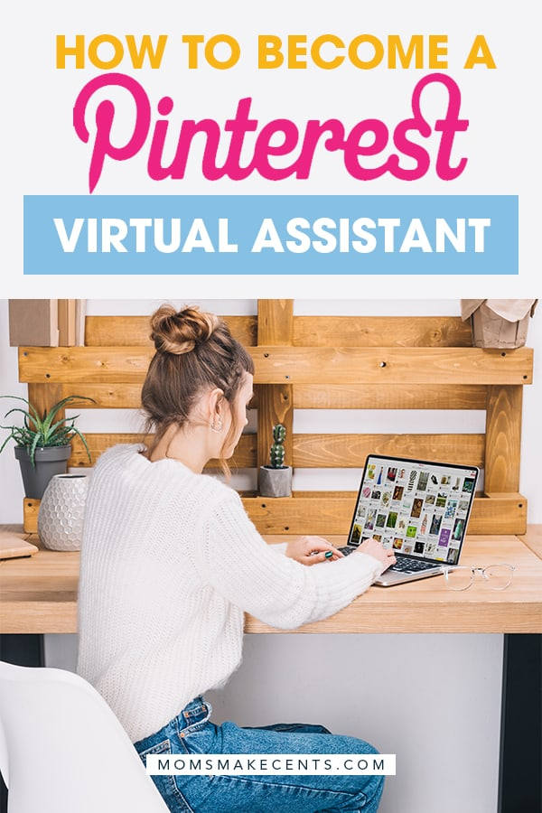 How to become a Pinterest virtual assistant and make money! If you've ever thought about becoming a Pinterest VA this guide is for you. Cecily spills all of her secrets to how she started making $2k a month as a Pinterest Virtual Assistant. This is a must read if you are looking for Pinterest VA jobs. #pinteresttips #pinterestmarketing #sidehustle