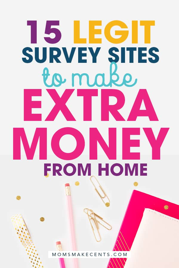 The Best Surveys For Money That Pay Via PayPal
