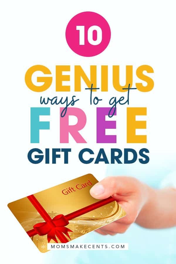 how can I get a free amazon gift card