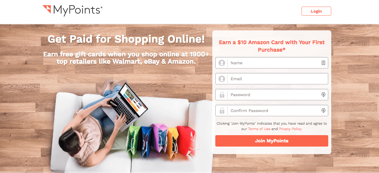 earn amazon gift cards instantly