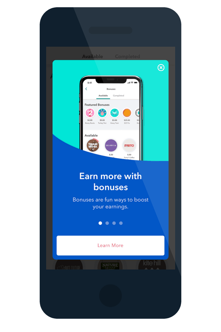 Ibotta Referral Code [LLPTWER] $10 Sign Up Bonus
