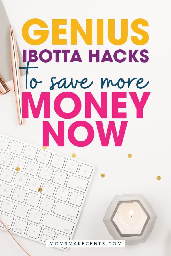 Ibotta Referral Code [LLPTWER] $10 Sign Up Bonus