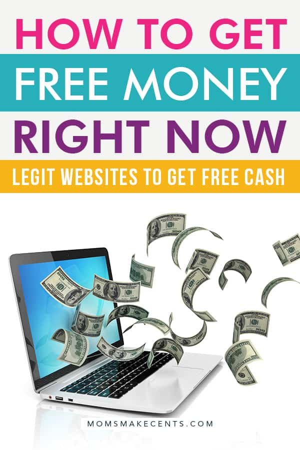 easy to get free money