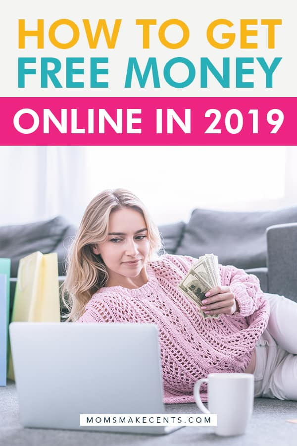 get free cash now