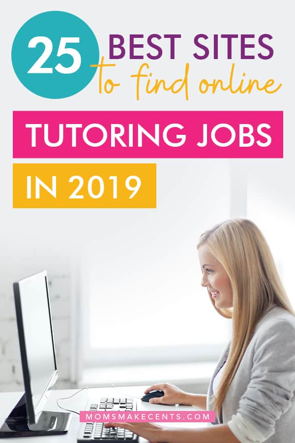 online student tutoring jobs