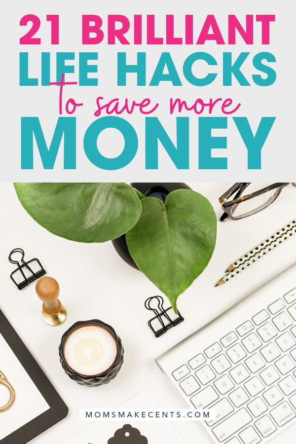 life hacks to save more money