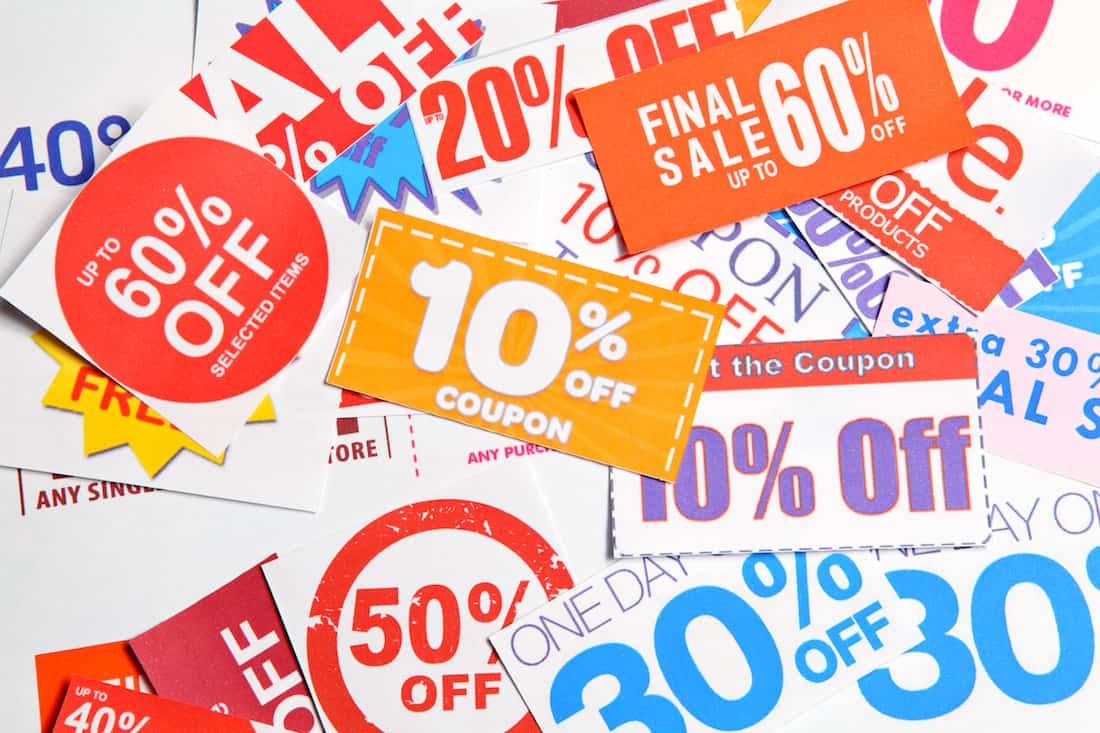 10 Best Coupon Websites To Save Tons Of Money