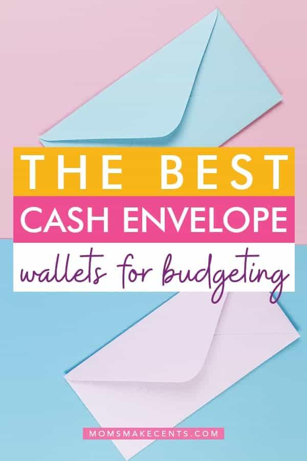 The best cash envelope wallets for budgeting
